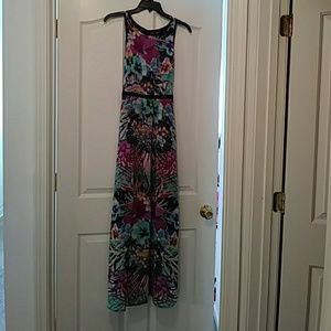 Nice comfortable excellent condition dress